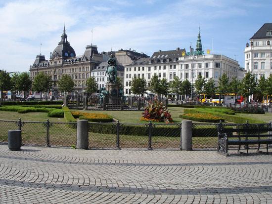 Kopenhagen, Dänemark von jimg944 by Flickr