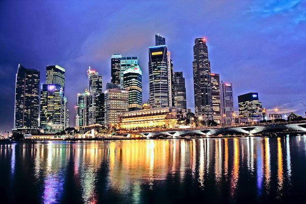 Singapur cc jjcb / Flickr