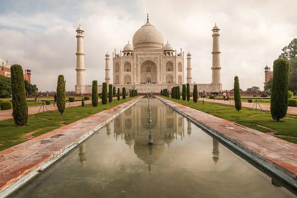 Auswandern nach Indien