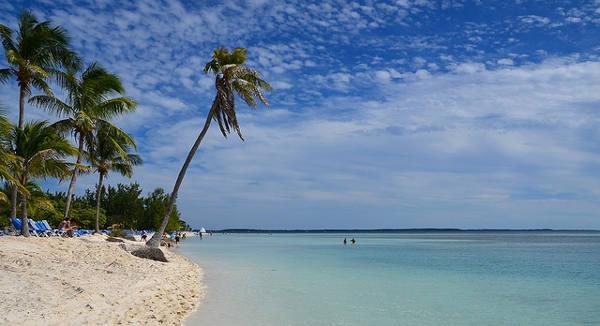 Bahamas - Coco Bay cc A. Duarte / Flickr