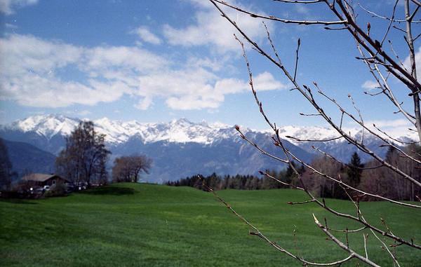 Auswandern nach Südtirol