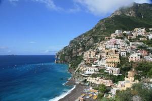 Positano, Amalfiküste, Italien von Allerina & Glen MacLarty by Flickr