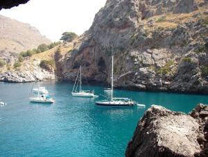 """Cala De Mallorca"" Foto: Kike&Laura by Flickr"