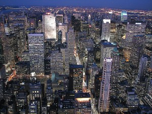 New York von morrissey by Flickr.com