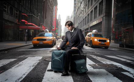 Arbeiten in New York