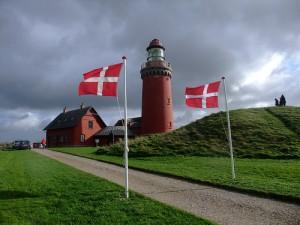 Dänemark, Leuchtturm Bovbjerg Fyr, busch63 by flickr