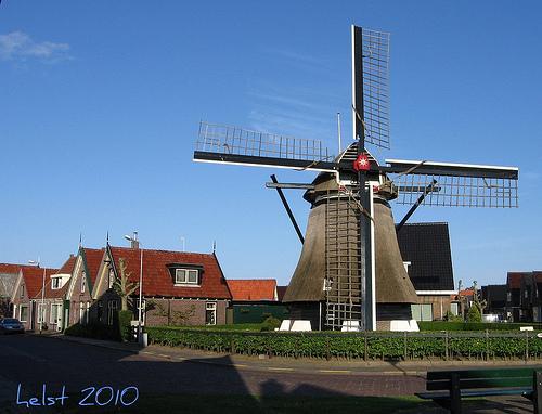 "Windmühle ""De Hoop"" (1654), helst1 by Flickr"