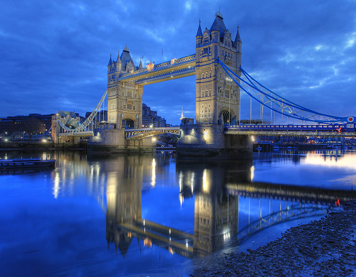 London Bridge, Anirudh Koul by Flickr.com
