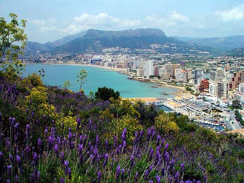 Calpe-Spain-Spanien-Naturschutzgebiet von Ela2007 by Flickr.com