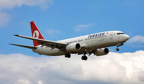 Flugzeug von Blogwiese by Flickr.com