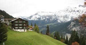 Schweiz cc nfrhtp /Flickr
