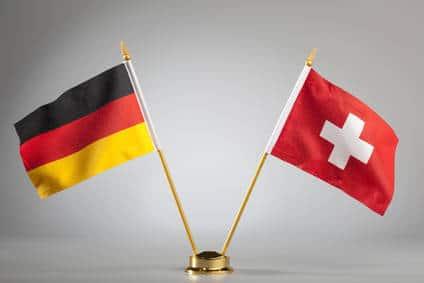 Deutschland vs Schweiz - Lohnvergleich