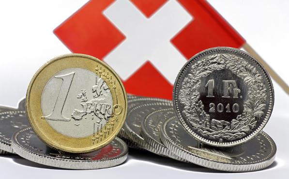 Lohnvergleich Schweiz Deutschland