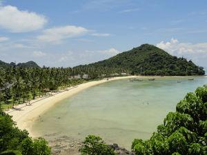 Phi Phi Island - Thailand cc Travelplanet Flickr
