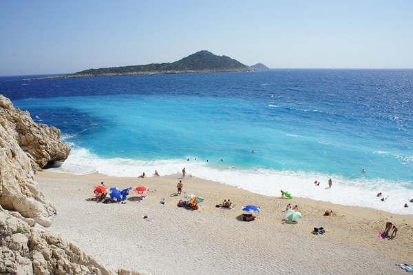 Türkei - Mittelmeerküste