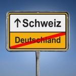 Als Grenzgänger in der Schweiz arbeiten, in Deutschland wohnen