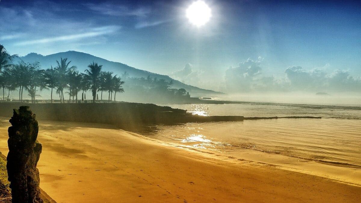 Als Rentner nach Bali (Indonesien) Auswandern: Ruhestand
