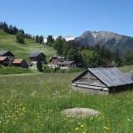 Als Rentner in die Schweiz auswandern