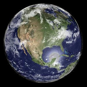 Die Erde cc Kevin M. Gill Flickr