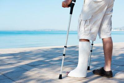Krankenversicherung im Ausland