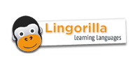 Sprachen lernen mit Lingorilla