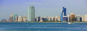 Abu Dhabi cc Visit Abu Dhabi / Flickr