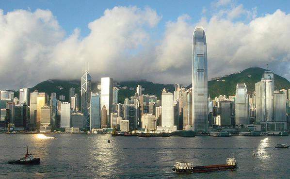 Hong Kong cc Roger Wagner / Flickr