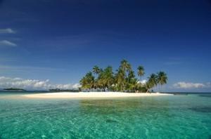 Einsame Insel cc whl.travel / Flickr