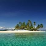 Eine einsame Insel kaufen: So realistisch ist der Traum vom Aussteigen