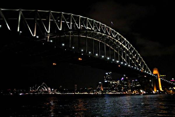 Sydney bei Nacht cc Philipp / sydneybreece.com