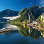 Als Rentner nach Österreich auswandern: Ab in die Berge!
