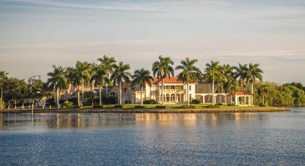 Naples Florida Foto: Pixabay