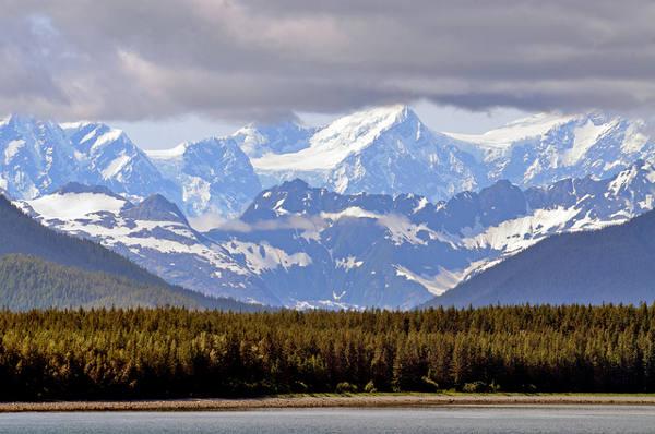 Alaska cc Steve tool it / Flickr