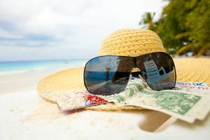 Auszahlung der Rente ins Ausland