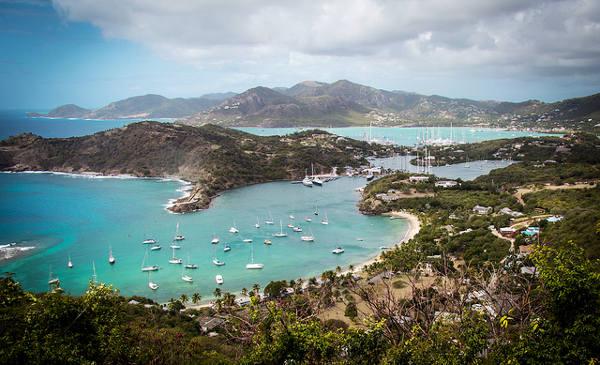 Antugua und Barbuda cc Andew Moore /Flickr