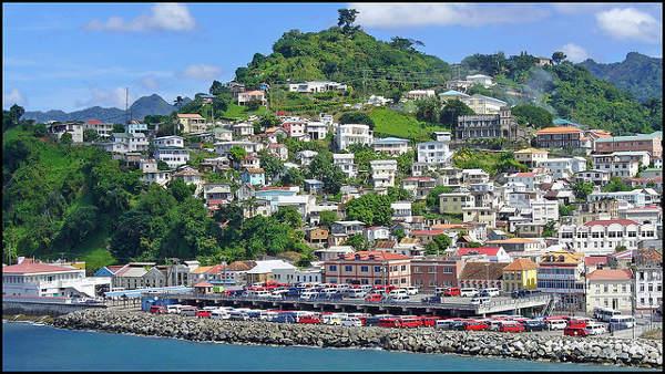 Grenada cc Kayla Saywer / Flickr