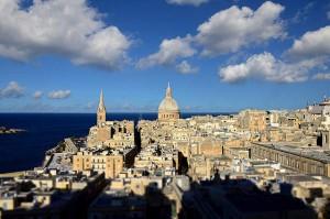 Malta, Valetta cc Andrea Sintoni / Flickr
