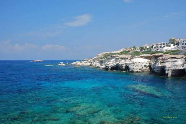 Zypern cc  Pete Edgeler / Flickr