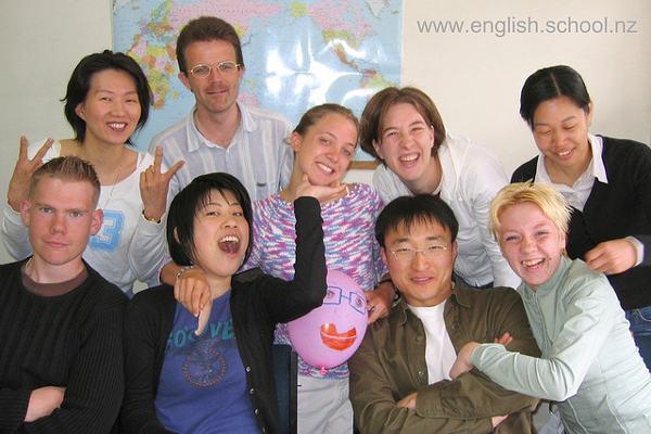 Langzeitsprachreise cc englich.school.nz / Flickr