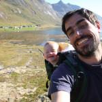 Auswandern auf die Lofoten: Henning berichtet vom Polarkreis