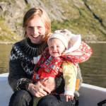 Lisa & Tochter