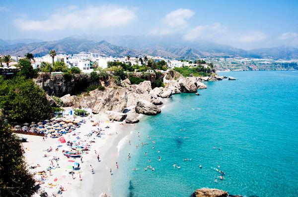 Andalusien / Svetlana Cekic © Flickr.com