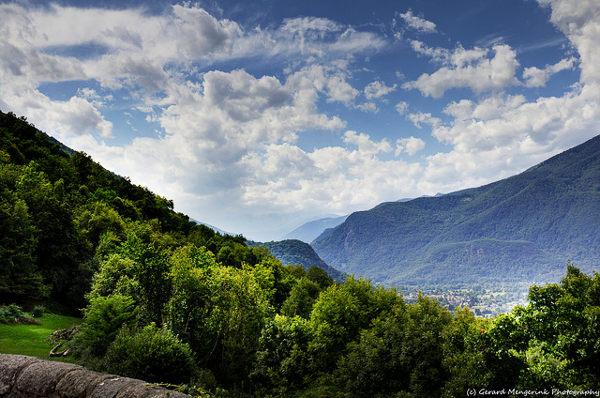 Languedoc. Foto Gerard Mengerink © Flickr.com