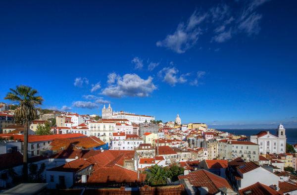Lissabon / mariusz kluzniak © Flickr.com