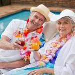 Umfrage: Fast jeder Vierte möchte im Rentenalter auswandern