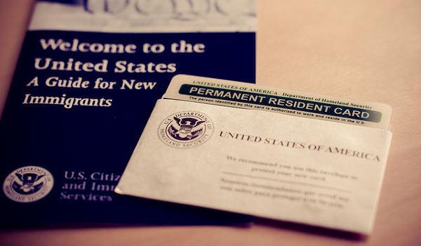 greencard USA cc Sarah Sosiak / Flickr.com