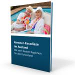 Rente im Ausland: 10 günstige Regionen für den Langzeiturlaub (eBook)