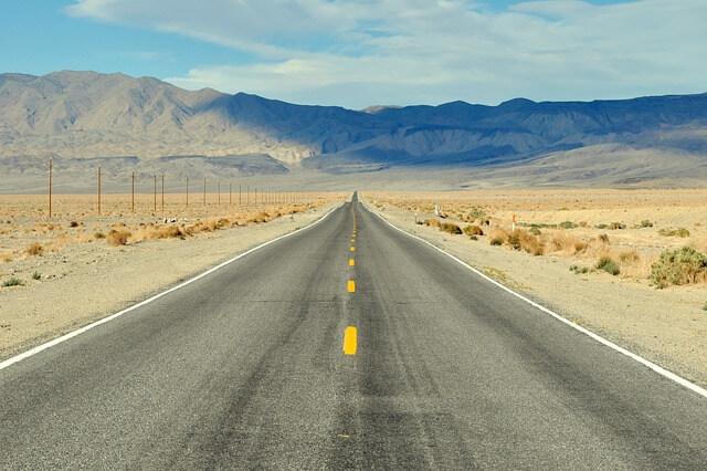 Death Valley USA Foto: Pixabay.com