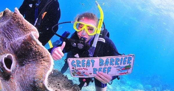 Langzeitaufenthalt: Work & Travel in Australien