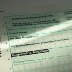 Rente im Ausland versteuern:  Worauf muss ich achten?